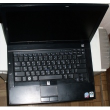 "Ноутбук Dell Latitude E6400 (Intel Core 2 Duo P8400 (2x2.26Ghz) /4096Mb DDR3 /80Gb /14.1"" TFT (1280x800) - Камышин"