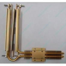 Радиатор для памяти Asus Cool Mempipe (с тепловой трубкой в Камышине, медь) - Камышин
