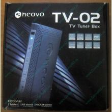 Внешний аналоговый TV-tuner AG Neovo TV-02 (Камышин)