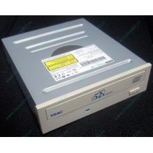 CDRW Teac CD-W552GB IDE White (Камышин)