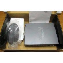 НЕКОМПЛЕКТНЫЙ внешний TV tuner KWorld V-Stream Xpert TV LCD TV BOX VS-TV1531R (без пульта ДУ и проводов) - Камышин