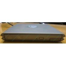 Внешний DVD/CD-RW привод Dell PD01S для ноутбуков DELL Latitude D400 в Камышине, D410 в Камышине, D420 в Камышине, D430 (Камышин)
