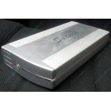 Внешний кейс из алюминия ViPower Saturn VPA-3528B для IDE жёсткого диска в Камышине, алюминиевый бокс ViPower Saturn VPA-3528B для IDE HDD (Камышин)