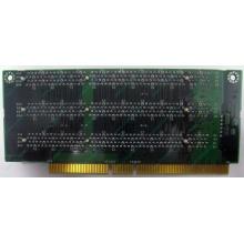 Переходник Riser card PCI-X/3xPCI-X (Камышин)