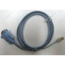Консольный кабель Cisco CAB-CONSOLE-RJ45 (72-3383-01) цена (Камышин)