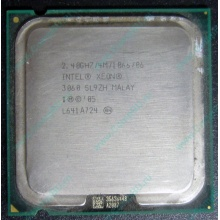 CPU Intel Xeon 3060 SL9ZH s.775 (Камышин)
