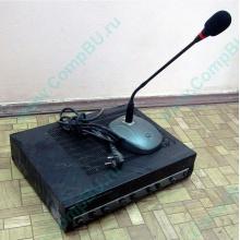 InterM A60: трансляционный микшер-усилитель InterM A-60 в Камышине, система оповещения InterM A-60, (Камышин)