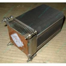 Радиатор HP p/n 433974-001 для ML310 G4 (с тепловыми трубками) 434596-001 SPS-HTSNK (Камышин)