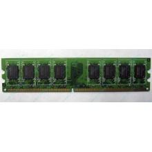 Модуль оперативной памяти 4Gb DDR2 Patriot PSD24G8002 pc-6400 (800MHz)  (Камышин)