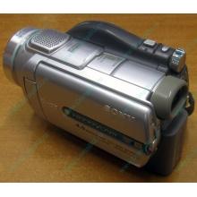 Sony DCR-DVD505E в Камышине, видеокамера Sony DCR-DVD505E (Камышин)
