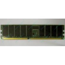 Серверная память 256Mb DDR ECC Hynix pc2100 8EE HMM 311 (Камышин)