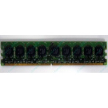 Серверная память 1024Mb DDR2 ECC HP 384376-051 pc2-4200 (533MHz) CL4 HYNIX 2Rx8 PC2-4200E-444-11-A1 (Камышин)