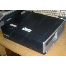 HP DC7600 SFF (Intel Pentium-4 521 2.8GHz HT s.775 /1024Mb /160Gb /ATX 240W desktop) - Камышин