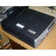 Компьютер HP D530 SFF (Intel Pentium-4 2.6GHz s.478 /1024Mb /80Gb /ATX 240W desktop) - Камышин
