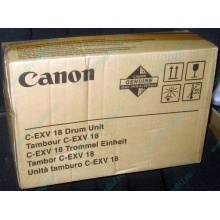 Фотобарабан Canon C-EXV18 Drum Unit (Камышин)