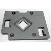 Металлическая подложка под MB HP 460233-001 (460421-001) для кулера CPU от HP ML310G5  (Камышин)