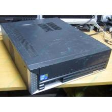 Лежачий четырехядерный системный блок Intel Core 2 Quad Q8400 (4x2.66GHz) /2Gb DDR3 /250Gb /ATX 300W Slim Desktop (Камышин)