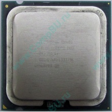 Процессор Б/У Intel Core 2 Duo E8400 (2x3.0GHz /6Mb /1333MHz) SLB9J socket 775 (Камышин)
