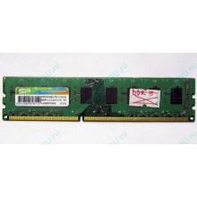 НЕРАБОЧАЯ память 4Gb DDR3 SP (Silicon Power) SP004BLTU133V02 1333MHz pc3-10600 (Камышин)