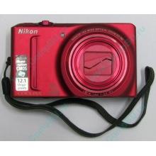 Фотоаппарат Nikon Coolpix S9100 (без зарядного устройства) - Камышин