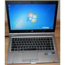"Б/У ноутбук Core i7: HP EliteBook 8470P B6Q22EA (Intel Core i7-3520M /8Gb /500Gb /Radeon 7570 /15.6"" TFT 1600x900 /Window7 PRO) - Камышин"