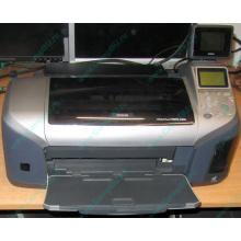 Epson Stylus R300 на запчасти (глючный струйный цветной принтер) - Камышин