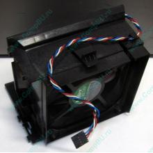 Вентилятор для радиатора процессора Dell Optiplex 745/755 Tower (Камышин)