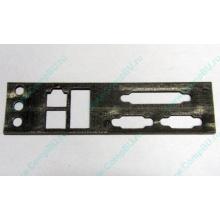 Уплотнительная прокладка для задней планки материнской платы Dell Optiplex 745 Tower (Камышин)