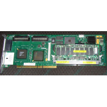 SCSI рейд-контроллер HP 171383-001 Smart Array 5300 128Mb cache PCI/PCI-X (SA-5300) - Камышин