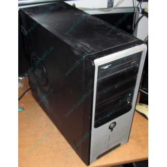 Трёхъядерный компьютер AMD Phenom X3 8600 (3x2.3GHz) /4Gb DDR2 /250Gb /GeForce GTS250 /ATX 430W (Камышин)