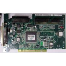 SCSI-контроллер Adaptec AHA-2940UW (68-pin HDCI / 50-pin) PCI (Камышин)