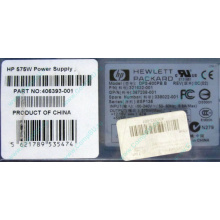Блок питания 575W HP DPS-600PB B ESP135 406393-001 321632-001 367238-001 338022-001 (Камышин)