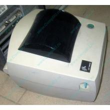Нерабочий термопринтер Zebra LP 2844 (Камышин)