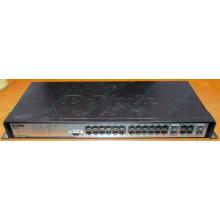 Б/У коммутатор D-link DES-3200-28 (24 port 100Mbit + 4 port 1Gbit + 4 port SFP) - Камышин