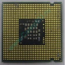 Процессор Intel Celeron 430 (1.8GHz /512kb /800MHz) SL9XN s.775 (Камышин)