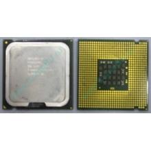 Процессор Intel Pentium-4 506 (2.66GHz /1Mb /533MHz) SL8PL s.775 (Камышин)