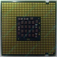 Процессор Intel Celeron D 330J (2.8GHz /256kb /533MHz) SL7TM s.775 (Камышин)