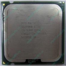 Процессор Intel Celeron D 331 (2.66GHz /256kb /533MHz) SL8H7 s.775 (Камышин)