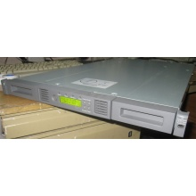 HP AH562A StorageWorks 1/8 Ultrium 920 G2 SAS Tape Autoloader LVLDC-0501 LTO-3 (Камышин)