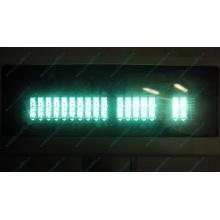 Глючный дисплей покупателя 20х2 в Камышине, на запчасти VFD customer display 20x2 (COM) - Камышин