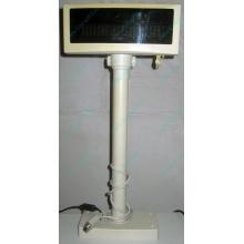 Нерабочий VFD customer display 20x2 (COM) - Камышин