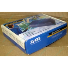 Внешний ADSL модем ZyXEL Prestige 630 EE (USB) - Камышин